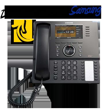 Détaillant autorisé téléphonie Samsung