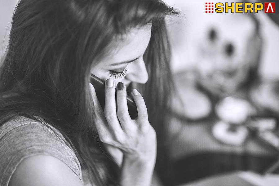 Système intégré d'enregistrement des conversations téléphoniques
