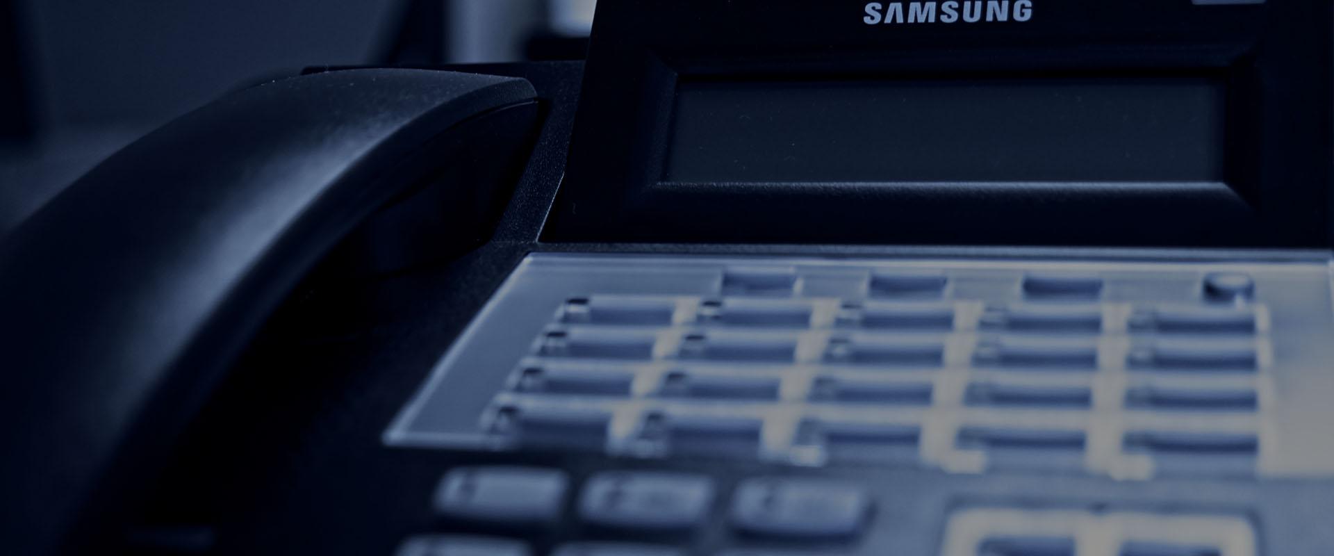 Téléphonie hébergée